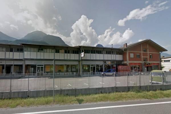 Negozio / Locale in vendita a Verrayes, 6 locali, prezzo € 280.000 | CambioCasa.it