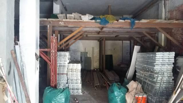 Magazzino in vendita a Bogliasco, 1 locali, prezzo € 185.000 | CambioCasa.it