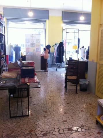 Negozio / Locale in vendita a Milano, 2 locali, zona Zona: 14 . Lotto, Novara, San Siro, QT8 , Montestella, Rembrandt, prezzo € 170.000   CambioCasa.it