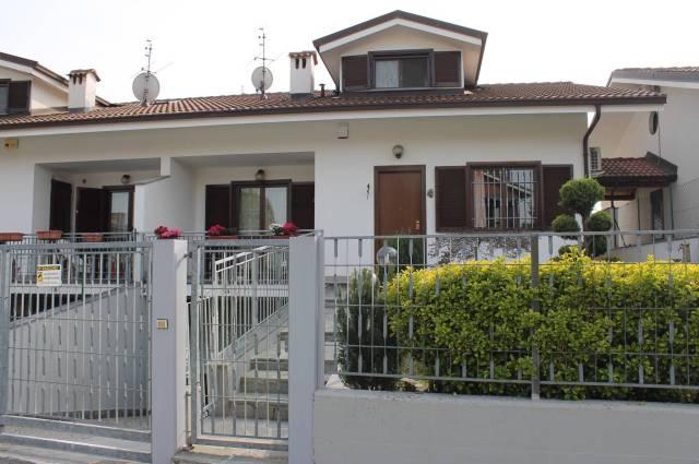 Villa a Schiera in Vendita a Volvera