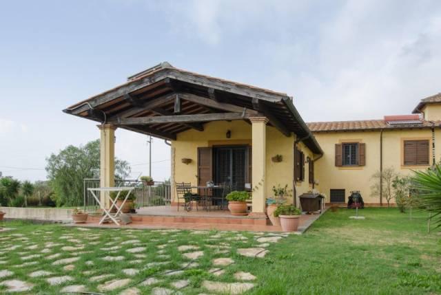 Villa in vendita a Cerveteri, 5 locali, prezzo € 285.000 | CambioCasa.it