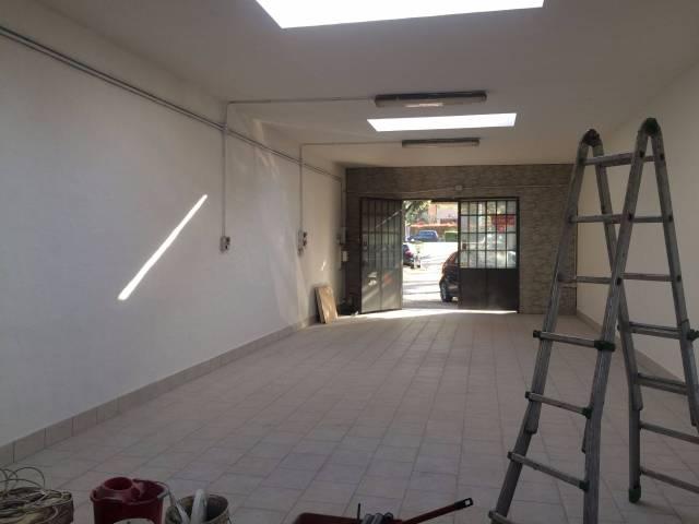 Laboratorio in affitto a Ozzano dell'Emilia, 9999 locali, prezzo € 800 | CambioCasa.it