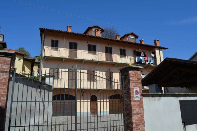 Appartamento in vendita a Bricherasio, 2 locali, prezzo € 83.000 | CambioCasa.it