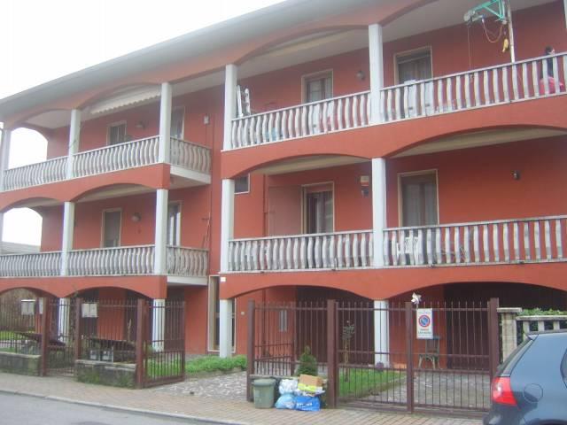 Appartamento in Vendita a Comazzo
