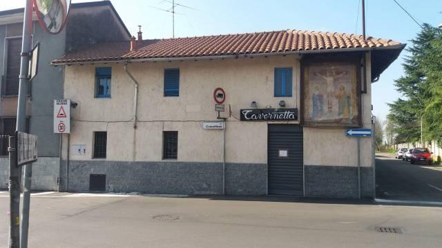 Appartamento in vendita a Cerro Maggiore, 3 locali, prezzo € 90.000 | CambioCasa.it