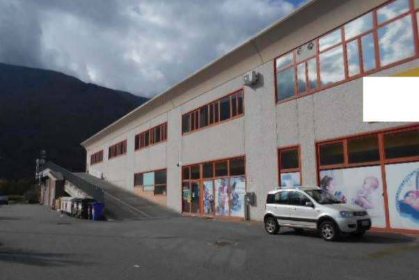 Magazzino in vendita a Sant'Antonino di Susa, 1 locali, prezzo € 90.000 | CambioCasa.it