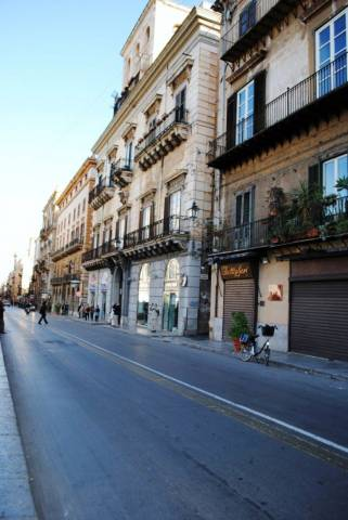 Attico / Mansarda in affitto a Palermo, 4 locali, prezzo € 1.800 | CambioCasa.it