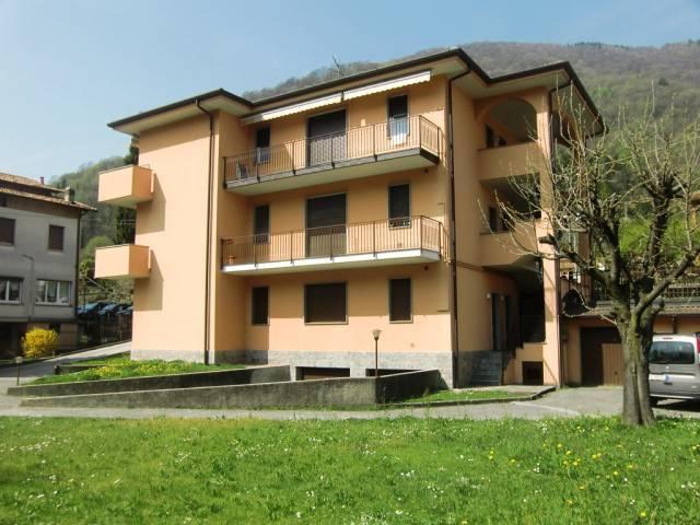 Appartamento in vendita a Valbrona, 2 locali, prezzo € 83.000 | CambioCasa.it
