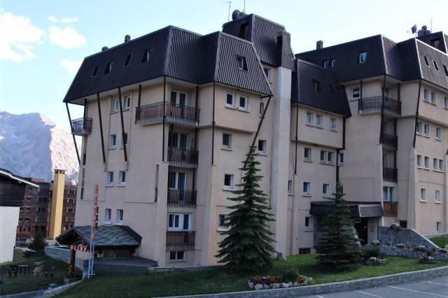 Appartamento in vendita a Sestriere, 3 locali, prezzo € 115.000 | CambioCasa.it