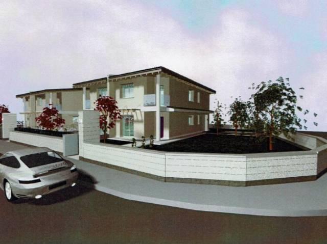 Villa in vendita a Rodigo, 6 locali, prezzo € 230.000 | CambioCasa.it