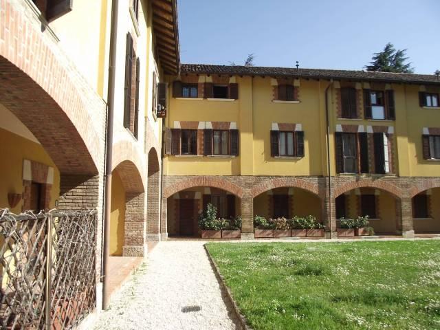 Appartamento in vendita a Induno Olona, 2 locali, prezzo € 78.000 | CambioCasa.it