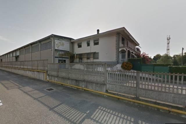 Capannone in vendita a San Benigno Canavese, 6 locali, prezzo € 255.000 | CambioCasa.it
