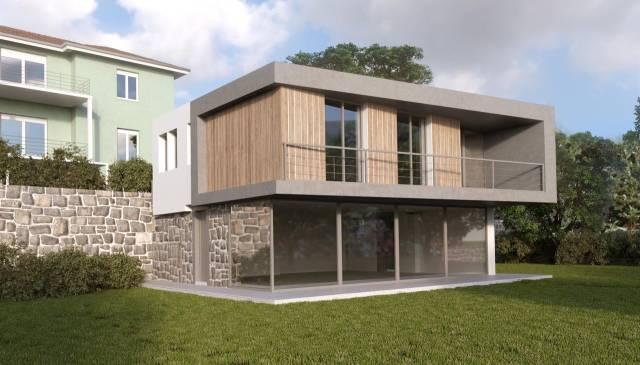 Villa in vendita a Trieste, 4 locali, prezzo € 495.000   CambioCasa.it