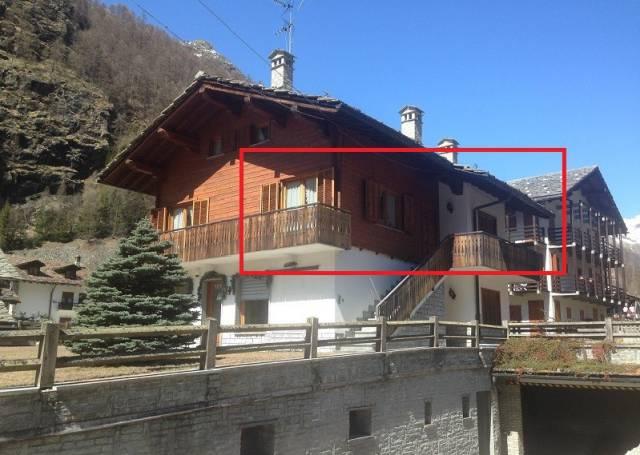 Appartamento in affitto a Gressoney-la-Trinitè, 2 locali, Trattative riservate   CambioCasa.it