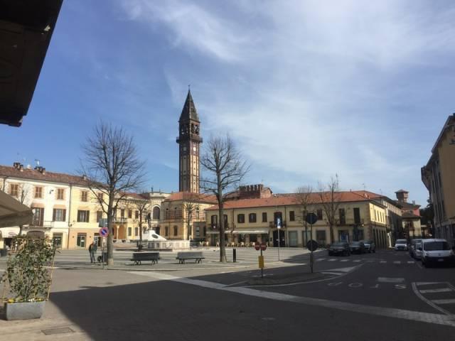 Negozio / Locale in affitto a Mede, 2 locali, prezzo € 550 | CambioCasa.it