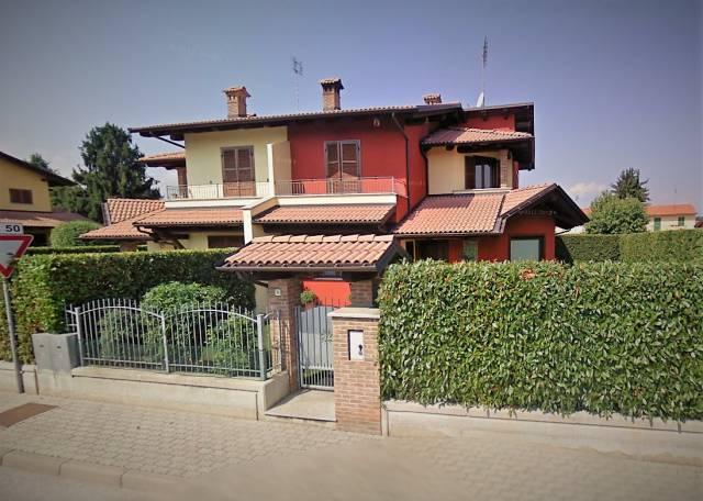 Villa in vendita a Cervasca, 6 locali, prezzo € 330.000 | CambioCasa.it