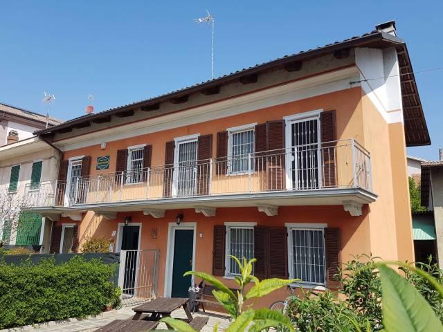 Villa in vendita a Riva Presso Chieri, 5 locali, prezzo € 270.000   CambioCasa.it