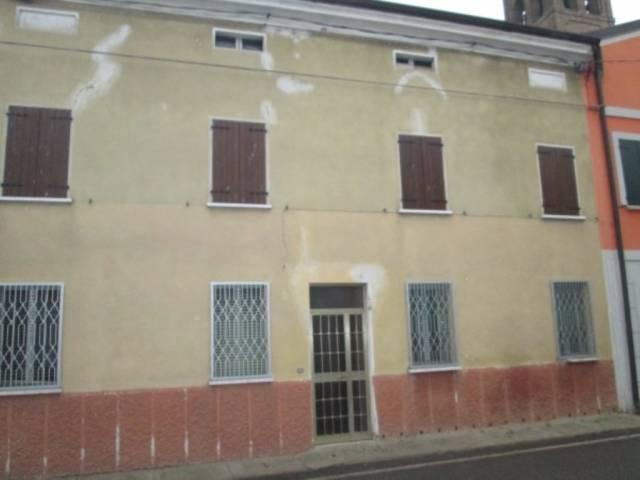 Soluzione Indipendente in vendita a Castellucchio, 6 locali, prezzo € 140.000 | CambioCasa.it