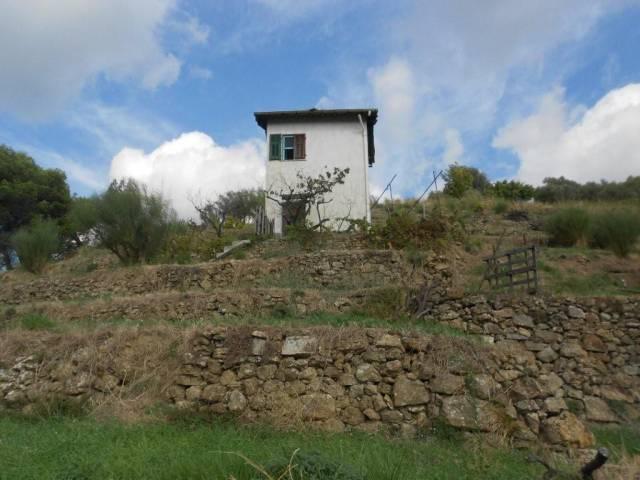 Rustico / Casale in vendita a Soldano, 2 locali, prezzo € 115.000 | CambioCasa.it