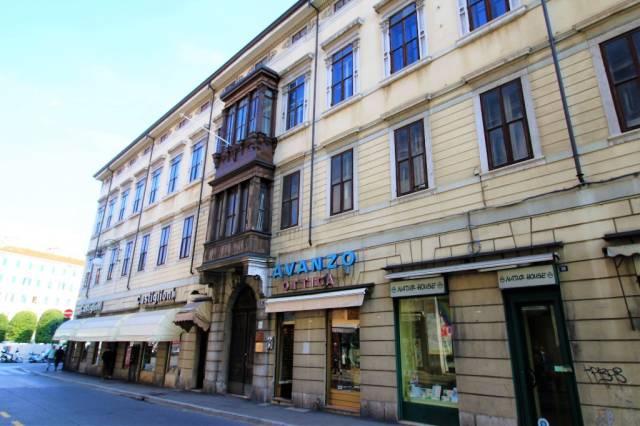 Attico / Mansarda in vendita a Trieste, 4 locali, prezzo € 198.000 | CambioCasa.it