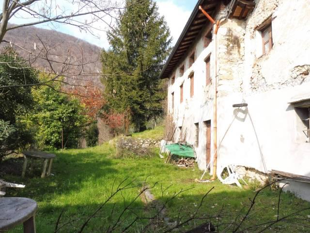 Rustico / Casale in vendita a Bassano del Grappa, 3 locali, prezzo € 240.000 | CambioCasa.it