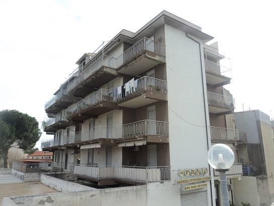 Appartamento in vendita a Patti, 5 locali, prezzo € 93.000 | CambioCasa.it