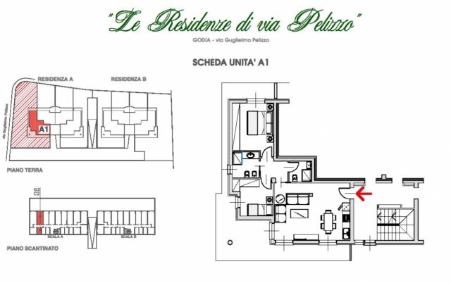 Appartamento in vendita a Udine, 2 locali, Trattative riservate | CambioCasa.it