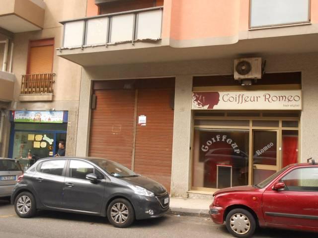 Negozio / Locale in vendita a Messina, 1 locali, prezzo € 65.000   CambioCasa.it