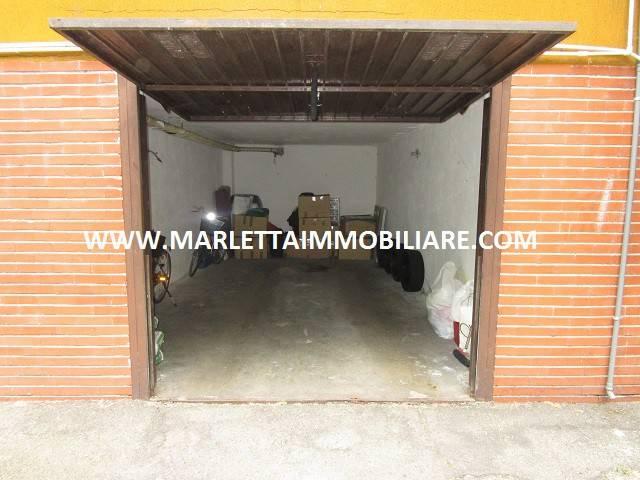 Box / Garage in vendita a Crema, 9999 locali, prezzo € 16.000   CambioCasa.it