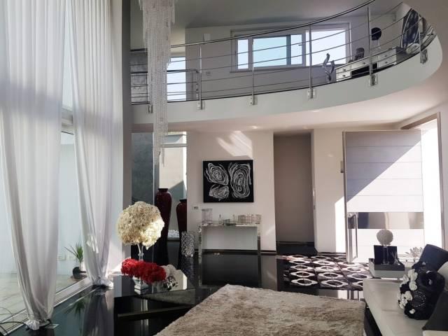 Villa in vendita a Busnago, 6 locali, prezzo € 1.650.000 | CambioCasa.it