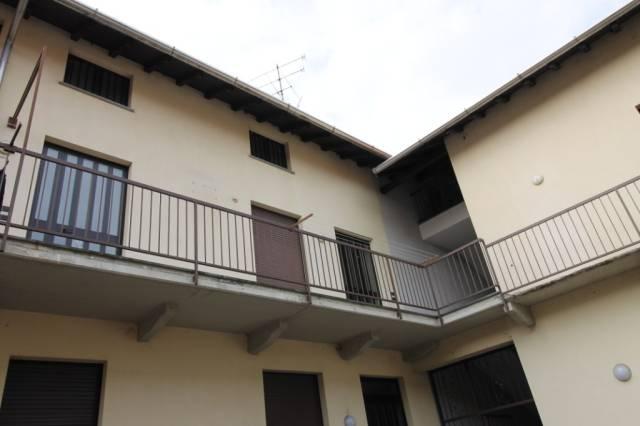 Appartamento in Affitto a Busto Arsizio