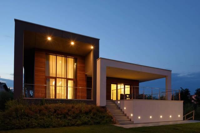 Villa in Vendita a Tavagnacco