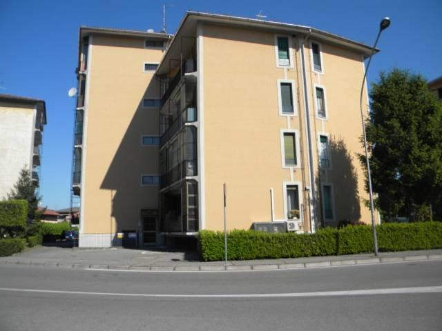 Appartamento in vendita a Busto Arsizio, 2 locali, prezzo € 49.000 | CambioCasa.it