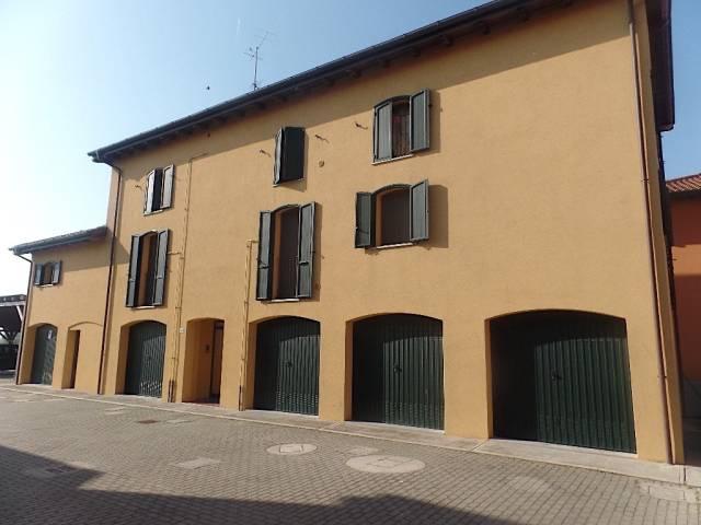 Appartamento in vendita a Argenta, 3 locali, prezzo € 58.000 | CambioCasa.it
