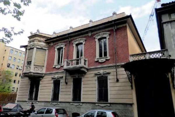 Palazzo / Stabile in vendita a Torino, 6 locali, zona Zona: 9 . San Donato, Cit Turin, Campidoglio, , prezzo € 770.000 | CambioCasa.it