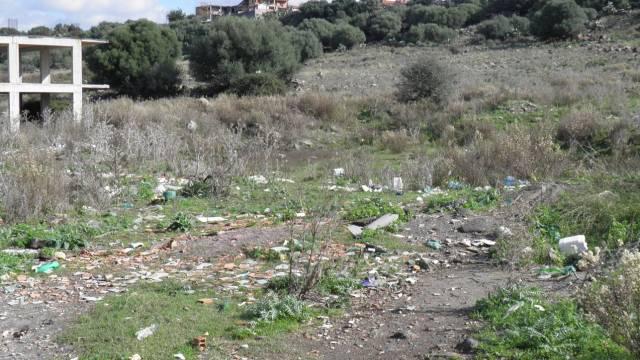 Terreno Edificabile Residenziale in Vendita a Paternò