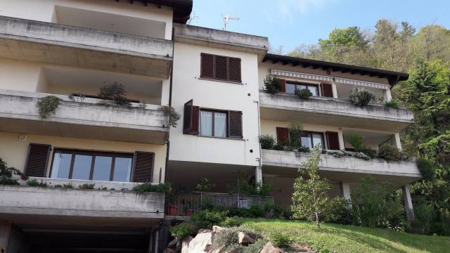 Appartamento in affitto a Induno Olona, 1 locali, prezzo € 400 | CambioCasa.it