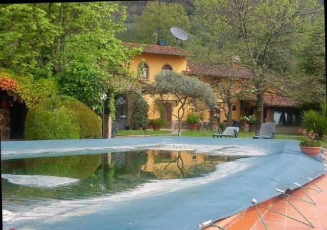 Rustico / Casale in vendita a Montecatini-Terme, 6 locali, prezzo € 950.000 | CambioCasa.it