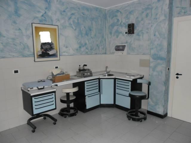 Appartamento in vendita a Nizza Monferrato, 4 locali, prezzo € 135.000 | CambioCasa.it