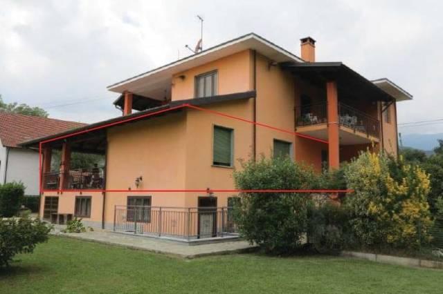 Appartamento in Vendita a La Cassa