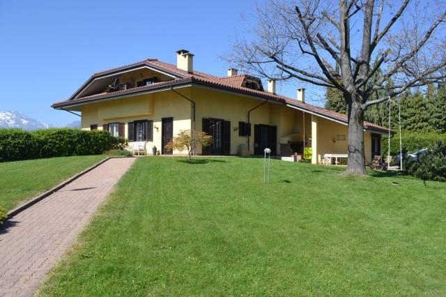 Villa in affitto a Borgo San Dalmazzo, 6 locali, prezzo € 950 | CambioCasa.it