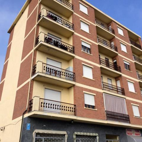 Appartamento in Vendita a Dusino San Michele