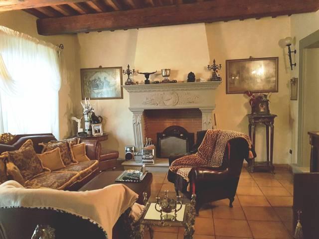 Villa in vendita a Scandicci, 6 locali, prezzo € 850.000   CambioCasa.it