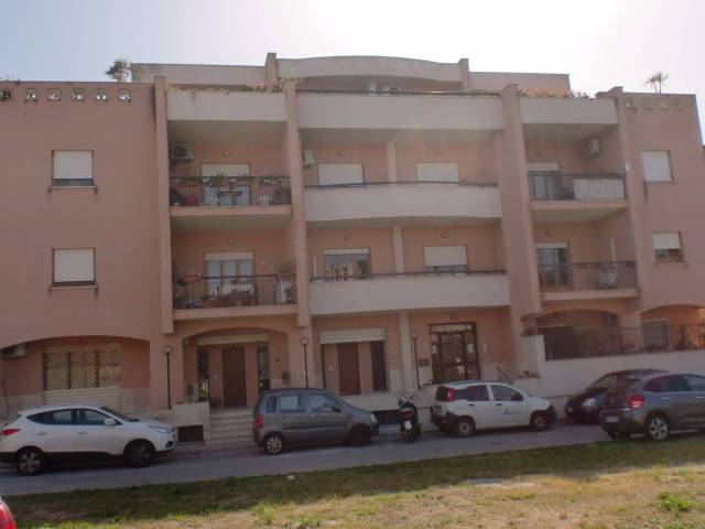 Appartamento in Vendita a Santa Flavia