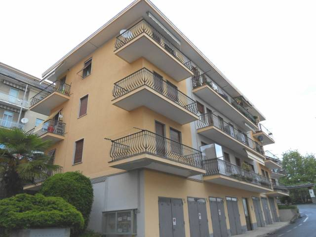 Appartamento in vendita a Biella, 2 locali, prezzo € 48.000 | CambioCasa.it