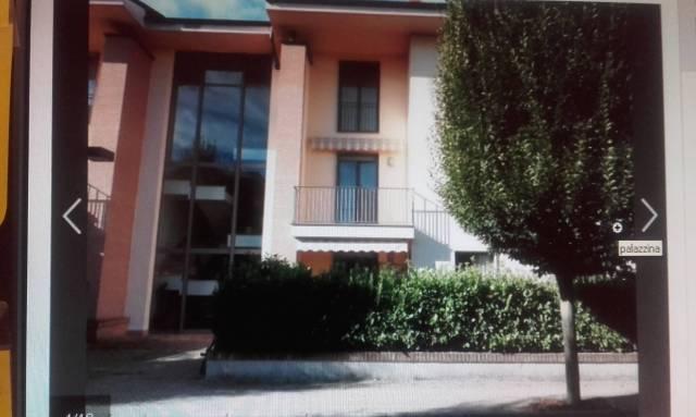 Appartamento in vendita a Acqui Terme, 5 locali, prezzo € 175.000 | CambioCasa.it