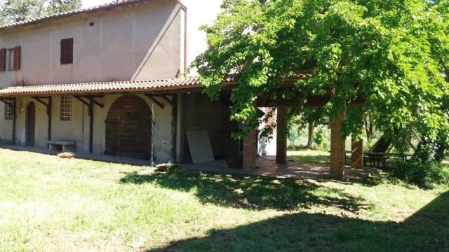 Rustico / Casale in vendita a San Miniato, 6 locali, prezzo € 750.000 | CambioCasa.it
