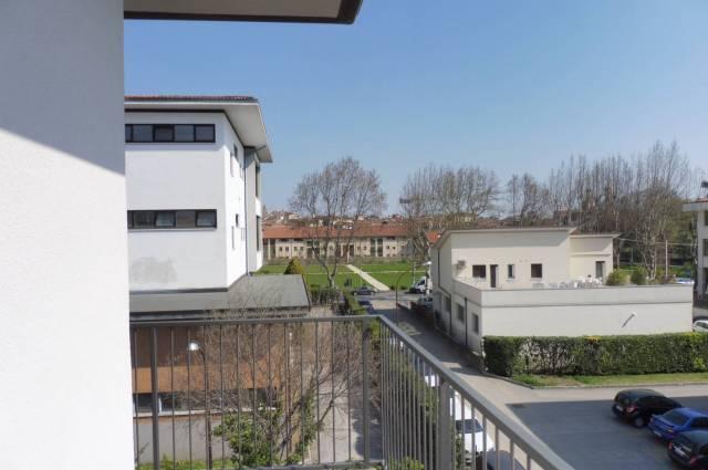 Appartamento in affitto a Bassano del Grappa, 5 locali, prezzo € 800 | CambioCasa.it