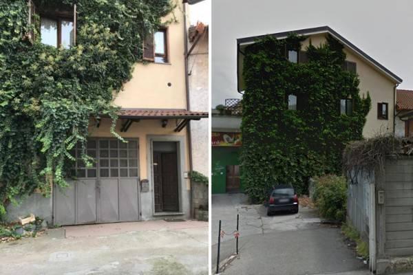 Soluzione Indipendente in vendita a Nichelino, 6 locali, prezzo € 150.000 | CambioCasa.it