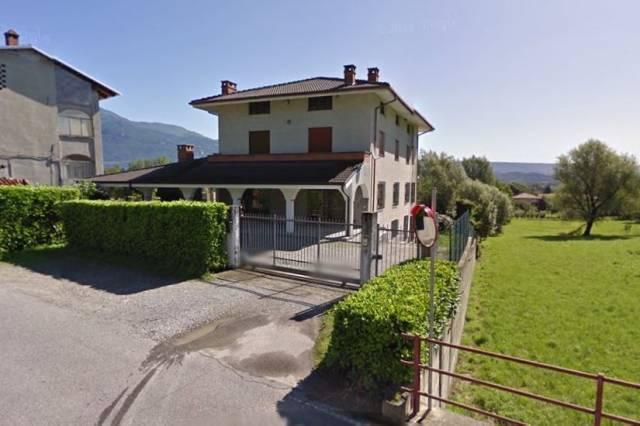 Villa in vendita a Lessolo, 5 locali, prezzo € 125.000 | CambioCasa.it